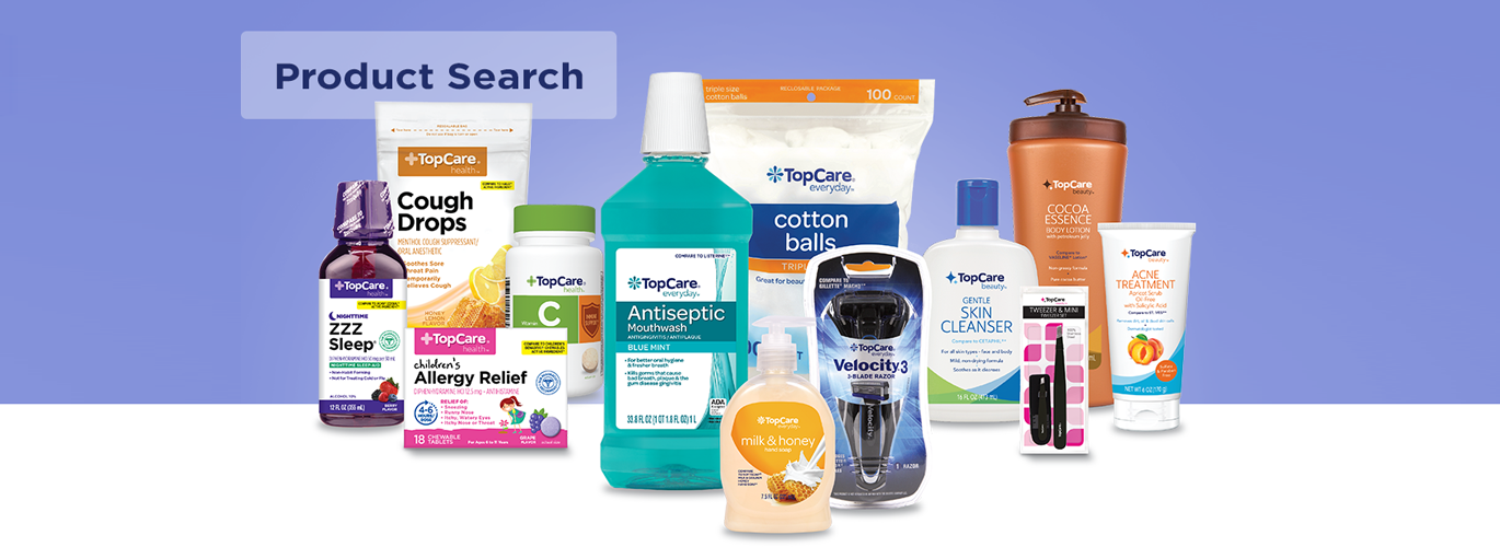 Products Topcare