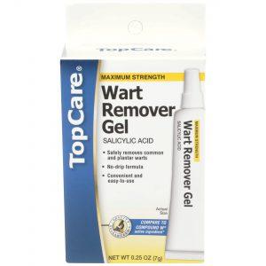 Max Strength Wart Remover Gel .25 Oz