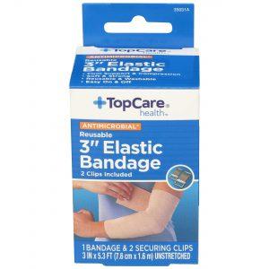 Elastic Bandage 3 In