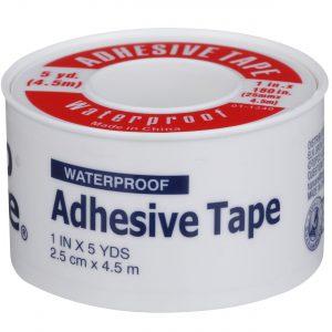 Waterproof Adhesive Tape 1 In X 5 Yd