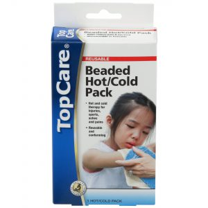 Beaded Hot & Cold Pack Compress