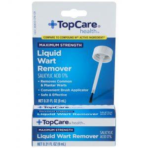 Max Strength Liquid Wart Remover .31 Oz