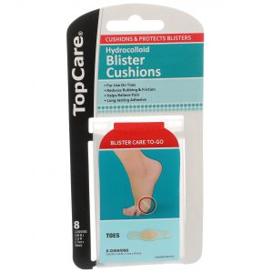 Blister Cushions 8 Ct