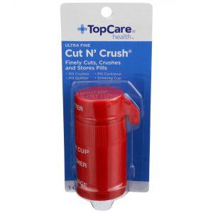 Pill Cutter Cut N' Crush Ultra Fine