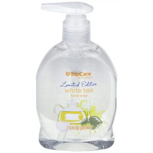 White Tea Limited Edition Hand Soap