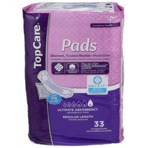 Bladder Protection Pads Ultimate Regular