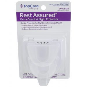 Rest Assured Extra Comfort Night Protector