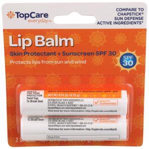 Lip Balm with SPF 30