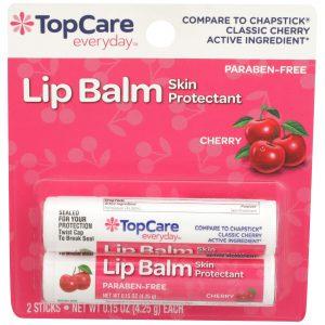 Lip Balm, Cherry