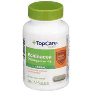 Echinacea Softgel 90 Ct