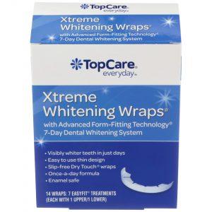 Xtreme Whitening Wraps