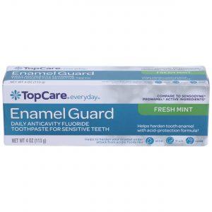 Toothpaste Enamel Guard, Fresh Mint