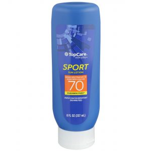 Sport Broad Spectrum Sunscreen Lotion SPF 70