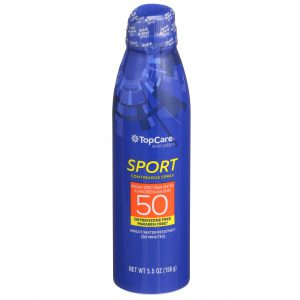 Sport Broad Spectrum Sunscreen Spray SPF 50