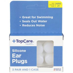 Ear Plugs, Silicone