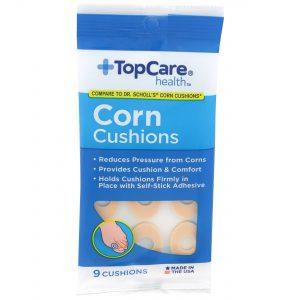 Corn Cushions 9 Ct