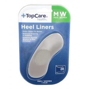 Heel Liners Men/Women