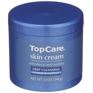 Deep Cleansing Skin Cream