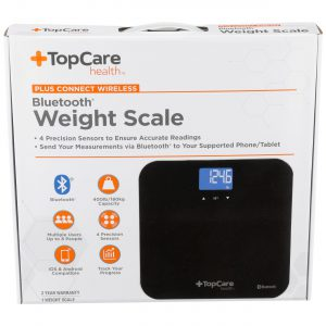 Weight Scale Bluetooth