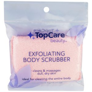 Exfoliating Body Scrubber