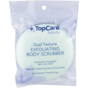 Exfoliating Body Scrubber Dual Texture