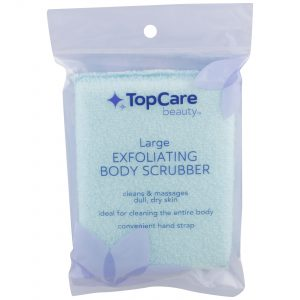 Exfoliating Body Scrubber Large