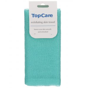 Exfoliating Skin Towel