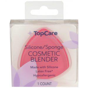 Cosmetic Blender Silicone / Sponge