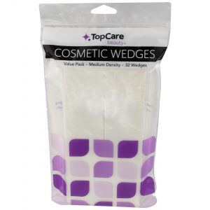 Cosmetic Wedges