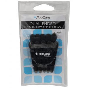 Duel-Ended Eyeshadow Applicators