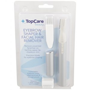 Eyebrow Shaper & Facial Hair Remover