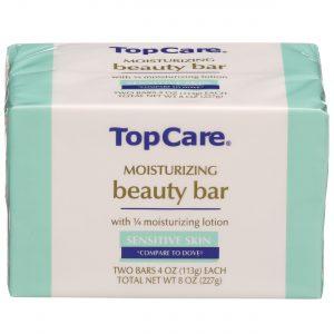 Moisturizing Beauty Bar, Sensitive Skin