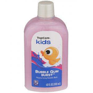 Bubble Gum Burst Kids Bubble Bath