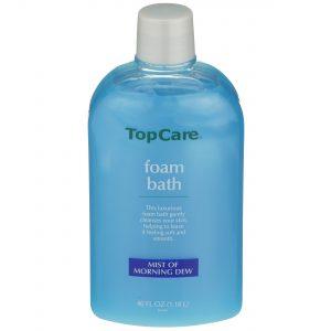 Morning Dew Foam Bath