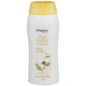 Shea Butter Ultra Moisturizing Body Wash