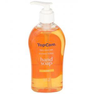Amber Antibacterial Hand Soap