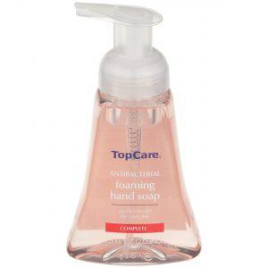 Complete Antibacterial Foaming Hand Soap