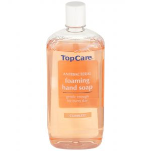 Complete Antibacterial Foaming Hand Soap
