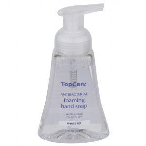 White Tea Antibacterial Foaming Hand Soap
