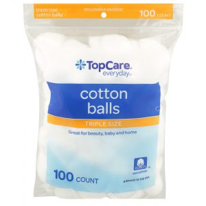 Cotton Balls Triple Size