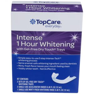 Intense 1 Hour Whitening