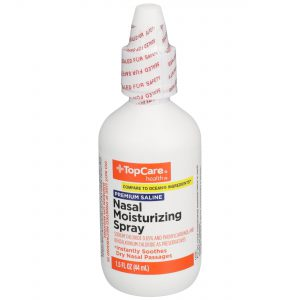 Nasal Moisturizing Spray 1.5 Oz