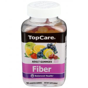 Fiber Adult Gummies 90 Ct
