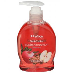 Apple Cinnamon Limited Edition Hand Soap