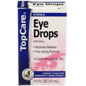 Eye Drops Original 0.5 Oz