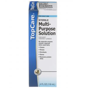 Multi-Purpose Solution for Daily Use 4 Oz