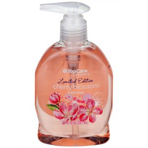 Cherry Blossom Limited Edition Hand Soap