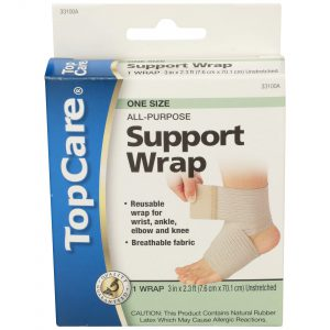 All Purpose Support Wrap