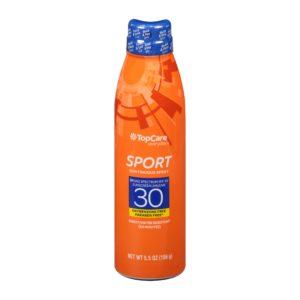 Sport Broad Spectrum Sunscreen Spray SPF 30