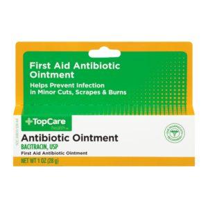 Antibiotic Ointment 1 Oz